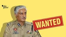 Punjab's Fugitive Cop: How Law Caught Up With Ex-DGP Sumedh Saini