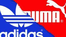 Adidas e Puma