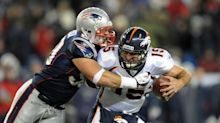Former NFL linebacker says he'd 'throw around' Tebow as a tight end