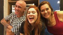 Pais de Ana Clara saem de casa para a filha morar sozinha: 'Chegou o momento dela'
