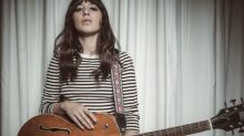 """Michelle Branch talks to us about her upcoming album — and premieres her dreamy new song, """"Fault Line,"""" exclusively on HelloGiggles"""