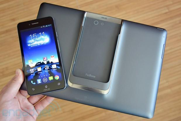 ASUS eyeing 2014 for US smartphone launch
