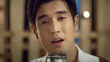 NDP 2020 theme song 'Everything I Am' performed by Nathan Hartono