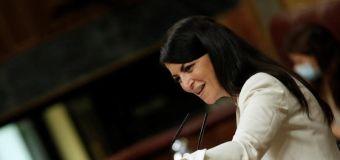 Olona (Vox): el PP debería asumir que o gobierna con Vox o no gobernará