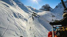 Pyrénées-Atlantiques: De «très belles journées» promises dans les stations de ski