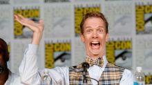 Doug Jones: Der bekannteste Schauspieler Hollywoods, den niemand kennt
