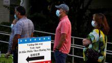 Factbox: Court battles shape presidential election, as U.S. Supreme Court hands Democrats win