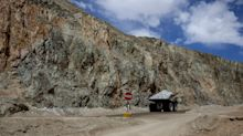 Zaldivar Copper Miners Accept Wage Deal, Averting Chile Strike