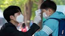 South Korea is closing parks and museums, and warns of more restrictions after recording its biggest jump in COVID-19 cases in 53 days