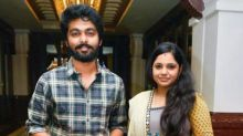 GV Prakash Kumar And Saindhavi Introduce Daughter Anvi With An Adorable Post!