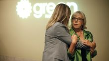 A personal promise led Elizabeth May to resign from Green Party