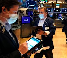 Stock market news live updates: Stocks rise as jobless claims come in near estimates