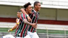 Em busca da recuperação, Fluminense encara o Santos pelo Campeonato Brasileiro sub-20