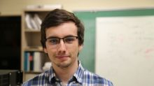 How a UNB student spent his summers making a major discovery in GPS technology