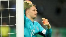 Germany captain Neuer filmed singing song by controversial Croatian nationalist