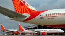 Air India becomes first airline in world to use a TaxiBot on commercial Airbus flight