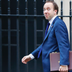 Health Secretary 'told Brexit crunch Cabinet he could not guarantee people wouldn't die under no deal'