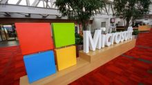 Microsoft Hit By Worldwide Hack Attack