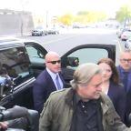 Emails show White House advisor Stephen Miller promoting white nationalism to Breitbart