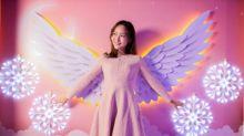 【聖誕打卡必去】沙田結集9大天使之翼打卡位!工作坊+小遊戲