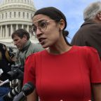 Alexandria Ocasio-Cortez calls out 'double standards' in American politics: Paul Ryan a 'genius,' while 'I'm called a 'fraud'