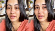 Thaynara OG revela morte de amiga vítima da Covid-19: 'Estou muito assustada'
