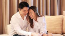 Jennifer Shum announces marriage