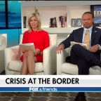 McConnell agrees with Trump that Mexico is doing more to fix the border crisis than congressional Democrats