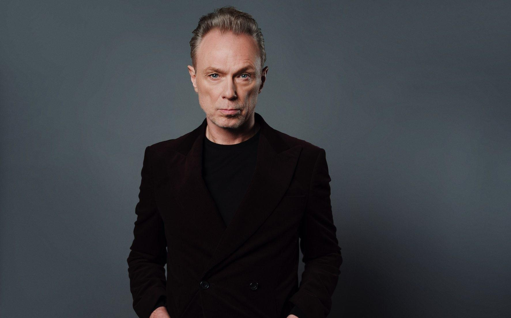 Gary Kemp: 'Spandau Ballet are never getting back together'