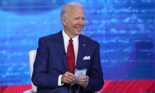 Town hall takeaways: Biden at ease while Trump struggles under pressure