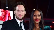 Alexandra Burke confirms engagement and reveals heartbreaking reason why she kept it a secret
