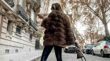 El abrigo que triunfa en Instagram y combina con (casi todo)