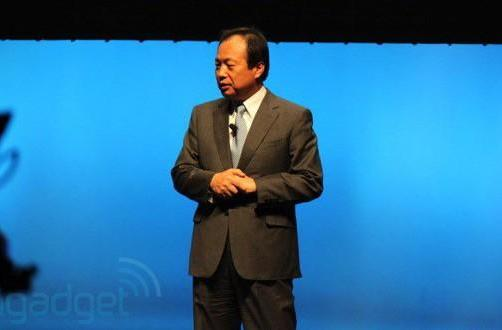 Samsung promises dual-core smartphones, new tablets for MWC 2011