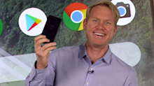 I've been an iPhone user for 10 years — here's what happened when I switched to the Google Pixel 2 for a week