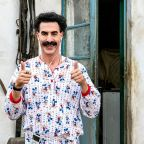 Borat Subsequent Moviefilm, review: Trump rallies, ugly songs and some truly rotten jokes