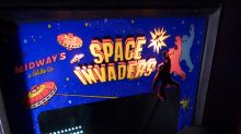 It looks like a 'Space Invaders' movie is actually happening