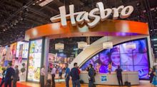 Is a Surprise Coming for Hasbro (HAS) This Earnings Season?