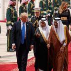 Saudi Arabia needs US more than we need them: Robert Jordan