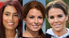 Coleen Rooney's WAG pals Danielle Lloyd and Chantelle Heskey defend her in Rebekah Vardy leaks row