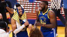Jordan Poole could be Warriors' 2021-22 Sixth Man, Steve Kerr says