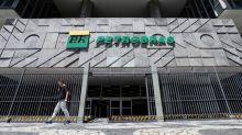 Brazil's Petrobras warns economy has changed forever as it books massive impairment