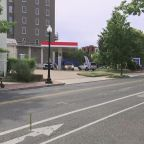 More Than 80% Of Gas Stations In DC Are Out Of Gas