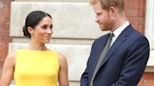 Harry and Meghan's child will not be a prince or princess, here's why