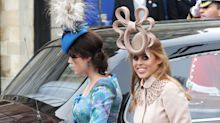 Twitter Loves Princess Beatrice's Hats