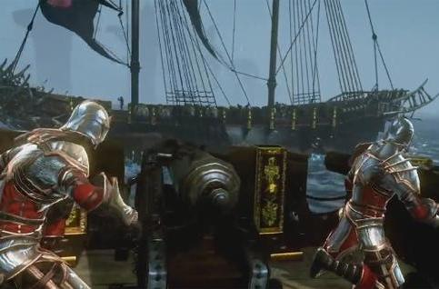 ArcheAge Korea getting 1.7, new PvE and PvP content next week