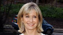 Olivia Newton-John gives update on her cancer diagnosis