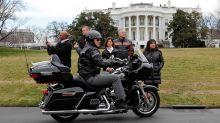 Harley-Davidson CEO to leave struggling motorcycle maker