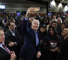 Joe Biden Unveils$640 Billion Housing Plan Before South Carolina Vote
