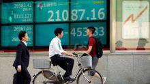 La Bolsa de Tokio vuelve a caer por la renovada preocupación sobre EEUU-China