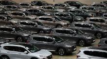 HyundaiWarns U.S. Auto Tariff Would Be 'Devastating'